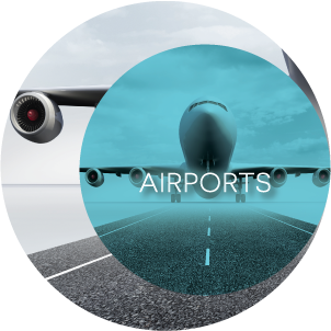 Services-airports