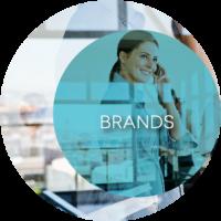 Services-brands