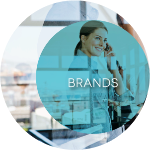 Services-brands